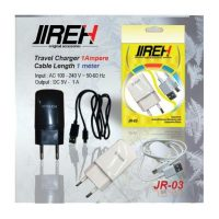 Charger JIREH JR-03