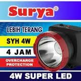 SURYA SYH 4W